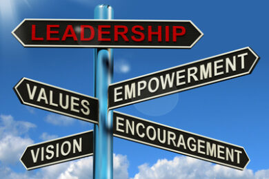 characteristics of great leaders